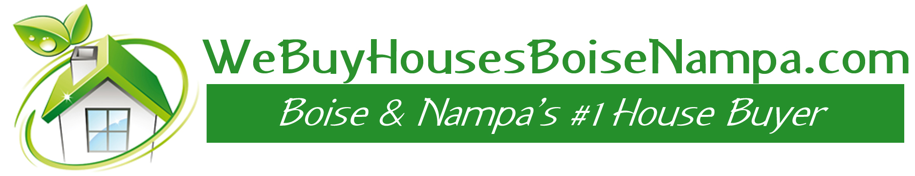 We Buy Houses in Boise-Nampa